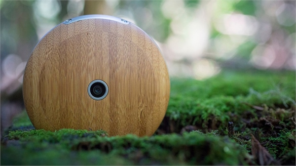 MWC 2015: Runcible – the Anti-Smartphone