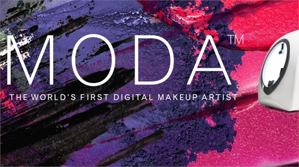 Moda in 3D: Digital Printed Beauty