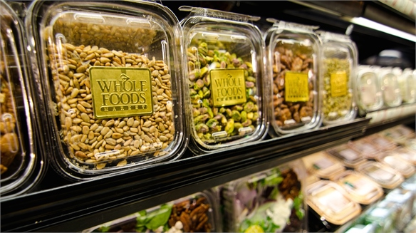 Whole Foods Creates Stores for Millennials