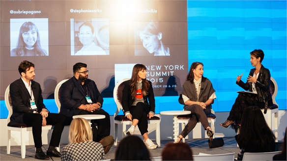 Game Changers in Fashion & Tech: Decoded Fashion New York