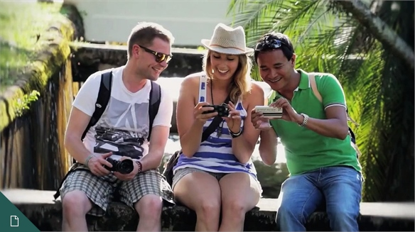 Marketing Travel to Millennials
