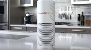 Campbell's Kitchen App for Amazon Echo