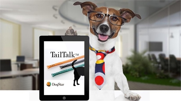 TailTalk: Mood-Monitoring Pet Tech