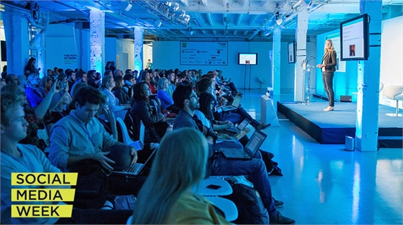 Key Themes from Social Media Week