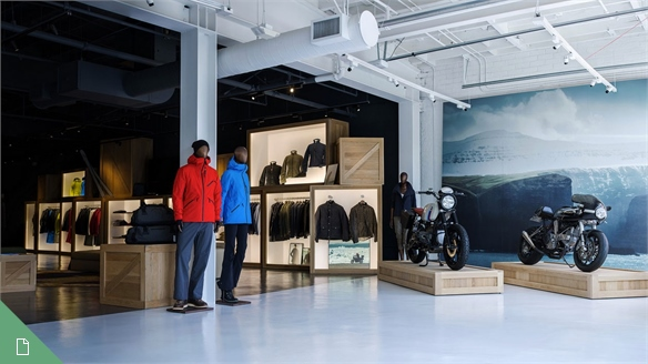 Function Becomes Lifestyle: Seizing The Outdoor Sports Boom