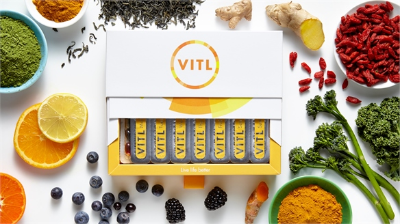 Vitl: Vitamins for Modern Living