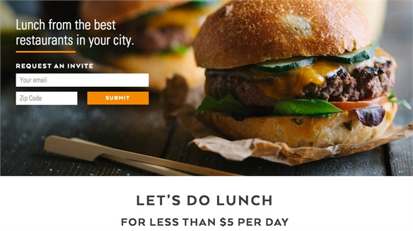 MealPass: Lunch Subscription Service