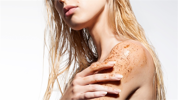 Bacteria Beauty: Dirty is the New Clean