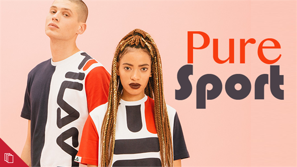 Youth Style Tribes: Pure Sport