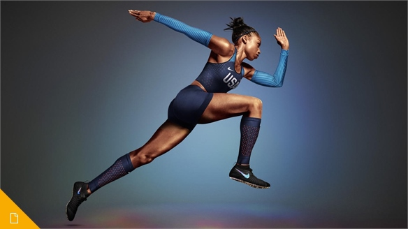 Rio Olympics '16: Sportswear Innovations