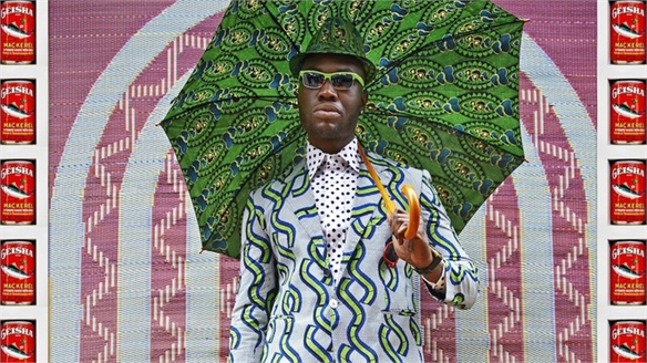 Exploring Black Masculinity and Dandyism: London Exhibitions