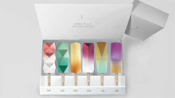 Evolved Packaging Aesthetics: Food & Drink