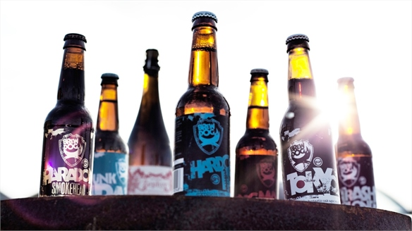 BrewDog's Marketing Gamble