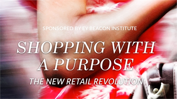 Rethinking Luxury: Shopping with a Purpose
