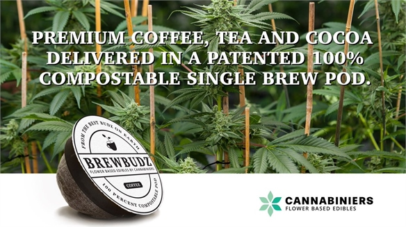'Keurig-Friendly' Cannabis Coffee Pods