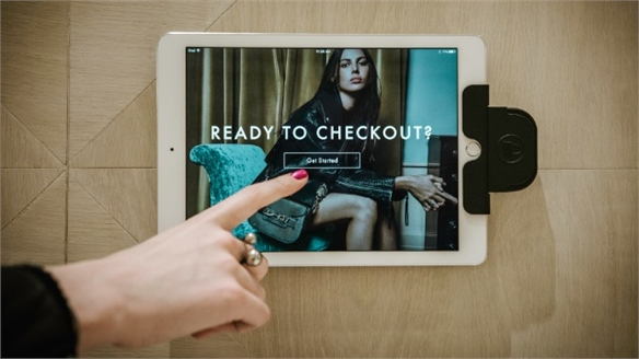 Rapid Retail: Rebecca Minkoff Debuts Self-Checkout