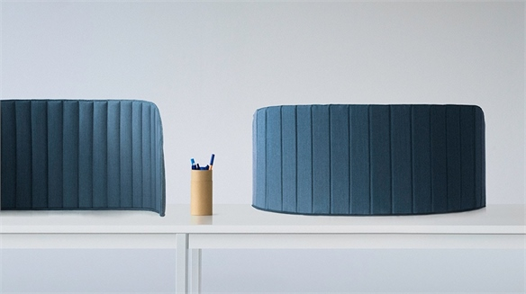 Stockholm Furniture Fair 2016: Acoustic Solutions