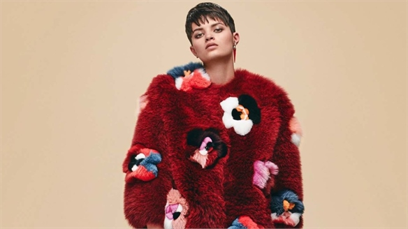 Pre-Fall 16 Trend Flash: Fun Furs