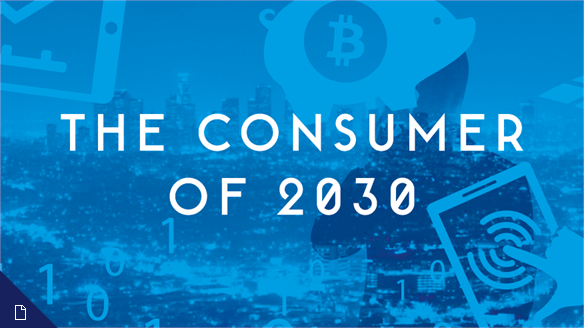 Digital Worlds Update: The Consumer of 2030