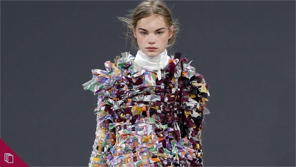 The Couture Edit A/W 16/17: Key Looks