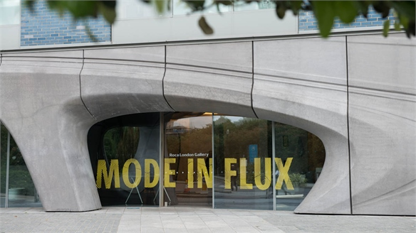 Adaptable Fashion: Mode in Flux