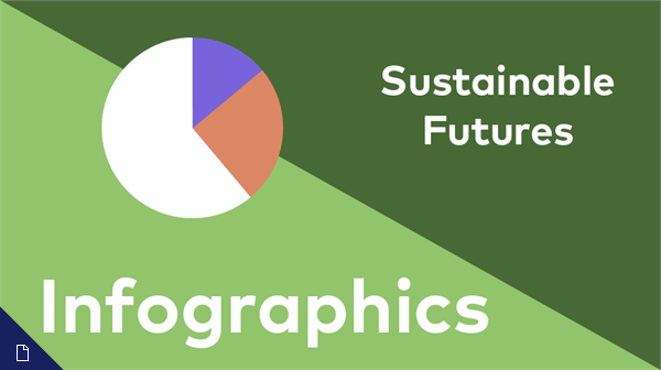 Sustainable Futures: The Consumer of 2030 Infographics