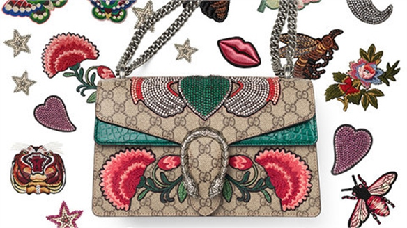 Co-create with Gucci