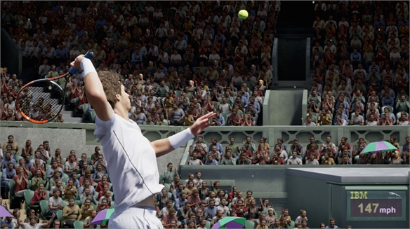 Wimbledon Embraces Digital Marketing