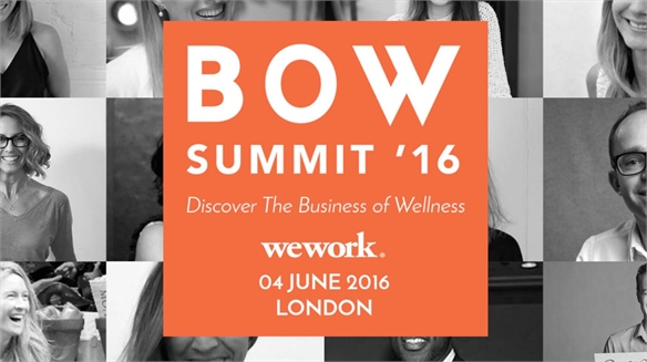 Athleisure Trends: BOW Summit 2016