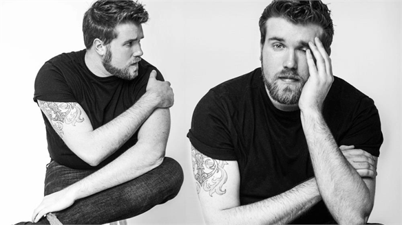 IMG Launch 'Plus-Sized' Male Models Division