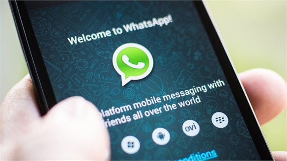 BBC Distributes on Messaging Apps