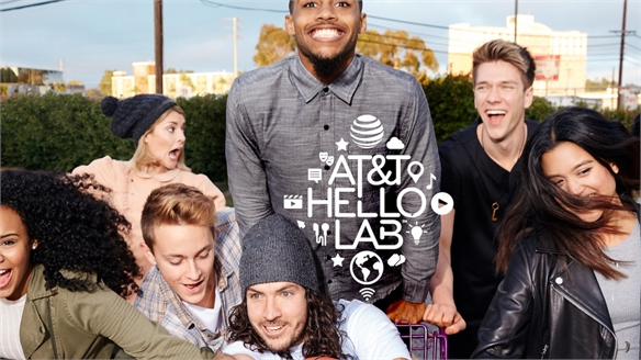 AT&T's Year-Long Push Into Mobile Content