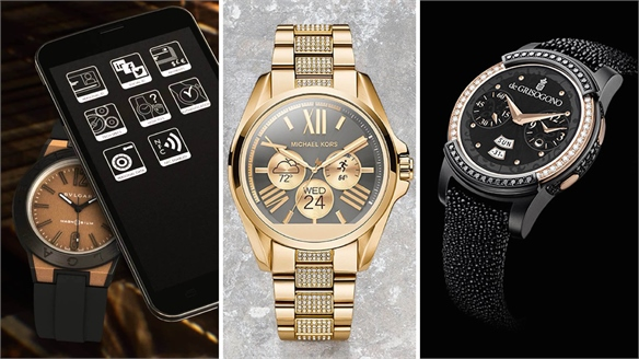 Baselworld 2016: New-Era Smartwatches