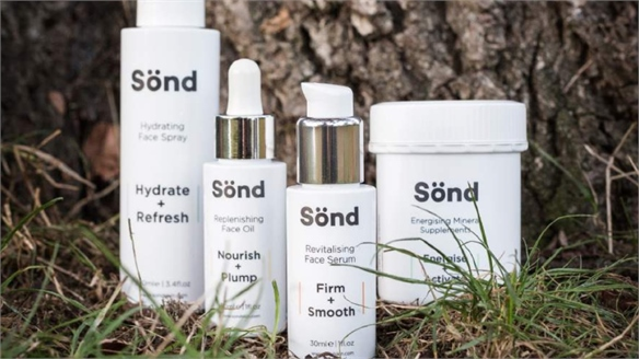Sönd: Sensitive Skincare with Silica