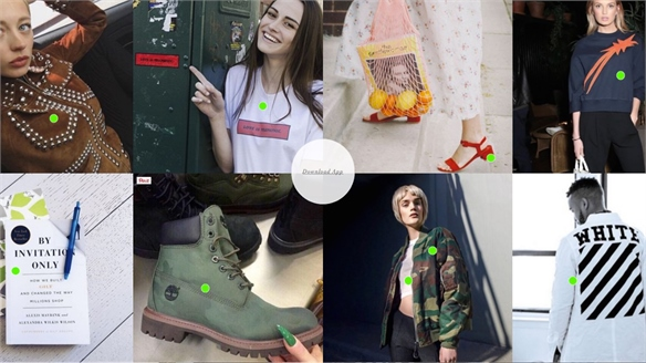 Project September: Shoppable User-Generated Content