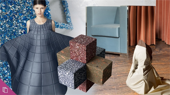 Enduring Luxe: Materials
