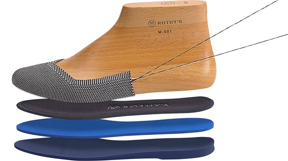 Best Foot Forward: Sustainable Footwear Focus