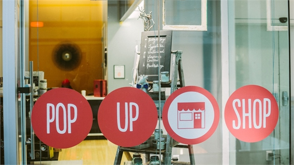 The Storefront: Retail's Airbnb for Agile Global Pop-Ups