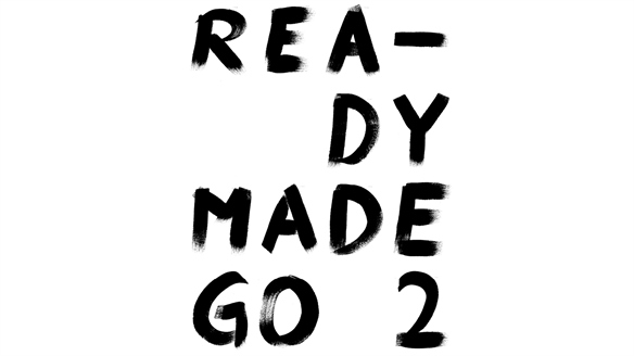 Ready Made Go 2: Crafted & Streamlined