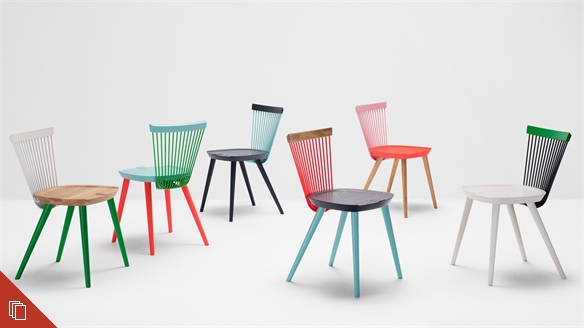 LDF 2016: Colour & Materials