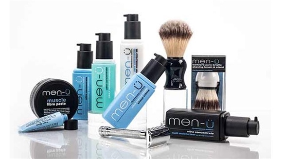 Men-ü: Ultra-Concentrated Male Grooming