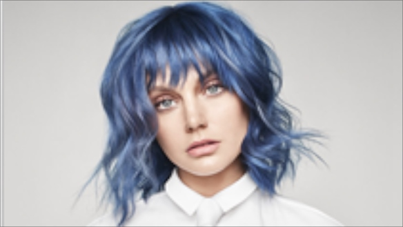 Virtual Colourists: Paul Mitchell's AR Hair App
