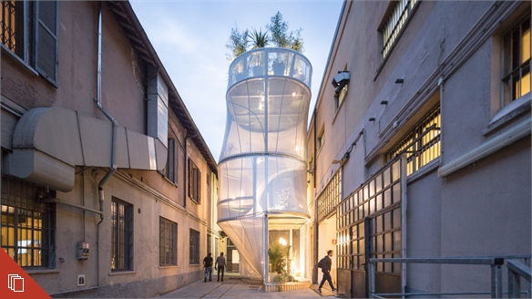 Milan 2017: Lifestyle Trends