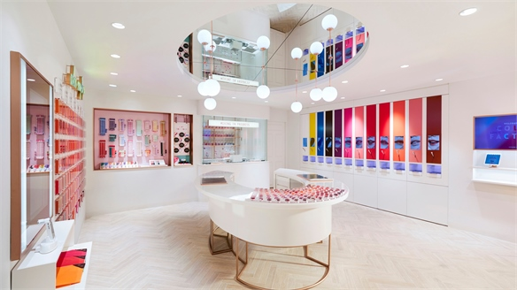 Recasting Cosmetics: Etude House Customisation Revamp, Korea