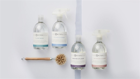 'Clean Beauty' Ethos Inspires Home Cleaning Products
