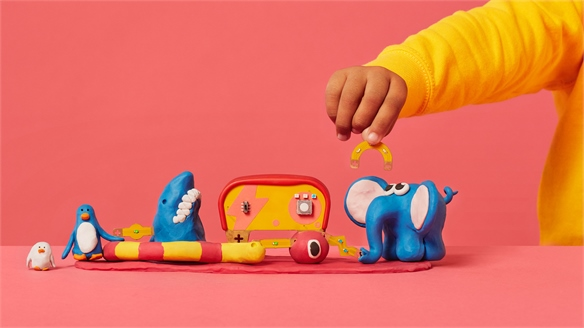 Play Dough Teaches Kids About Electricity