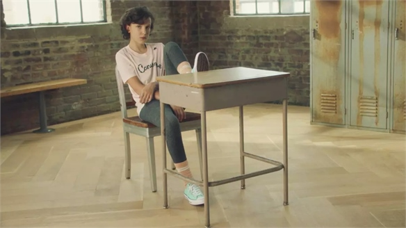 Ikea & Converse: Innovative Back-to-School Messaging