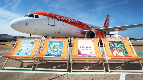 EasyJet's Flying Book Club for Kids