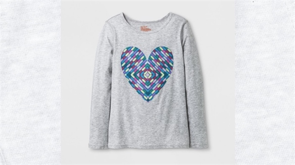Target Launches Sensory-Friendly Kids' Clothing
