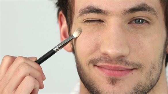 MMUK Man: UK's First Make-Up Store for Men